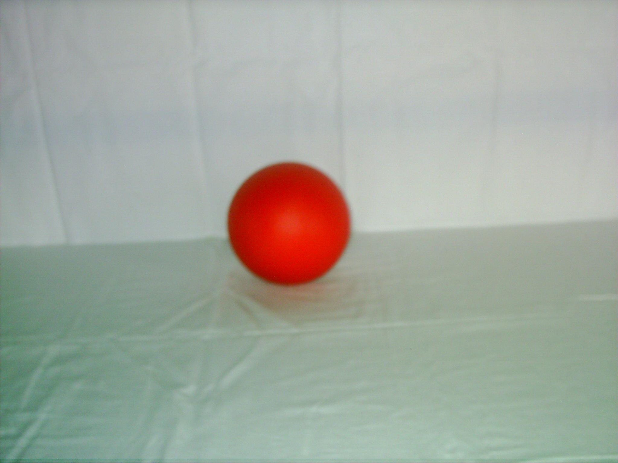 B006 Rode soft bal
